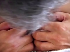 hotty undresses for old guy and fucked...usb