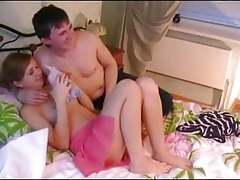 brother and sister hawt sex after school