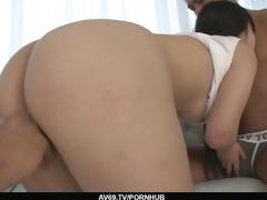 cute koyuki ono acquires a hardcore fucking