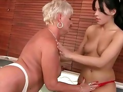 grannies vs juvenile cuties hard sex compilation