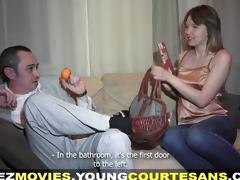 juvenile courtesans - courtesan love tunnel