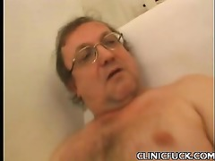 lustful nurse engulf wang