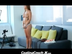 casting couch-x youthful dancer has sex for cash
