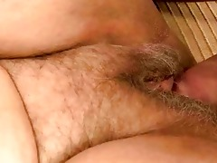 corpulent grandma gets fucked by juvenile guy