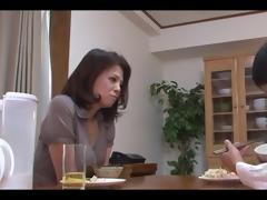 11yr old wife misato shiraishi fucks bbcs