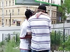 legal age teenager girl public fuck