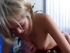 hot 510 year old gets drilled