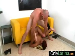 sex with juvenile latin chick angel - latin sexy