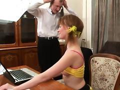 hot lesson in wild seduction
