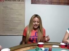 juvenile teenagers fucking on poker night