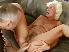 sexy old floozy getting screwed gorgeous hard