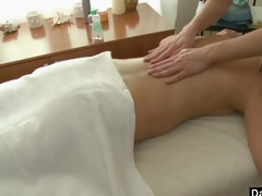 juvenile blondes st massage