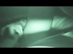 kat daddy ken bangs white girl--sex tape