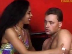 julias porno show 0