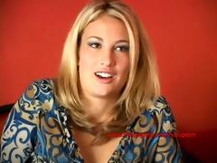 410 blond & breasty summer @ petergirls