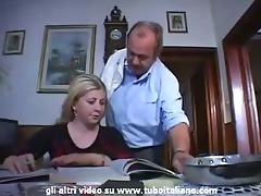 italian incest blonde legal age teenager drilled