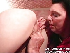 lascivious old fortuneteller abusing little girl5