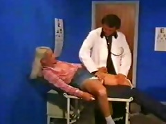vintage porn- youthful angel at the doctor...f95