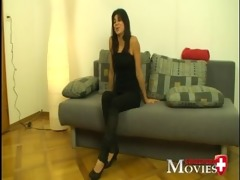 corina 42 - porn interview with juvenile cutie -