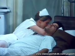 classic porn: nurses!