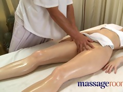 massage rooms incredible youthful woman serviced