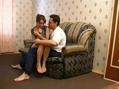 father and youthful daughter sex!!! russian