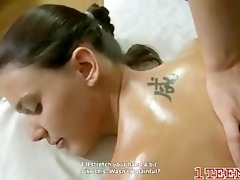 pale sweetheart acquires admirable fuck