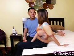 taut young hot golden-haired