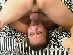 old studs bonks young cuties face hole