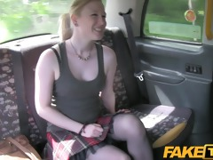 faketaxi media angel likes the infamous taxi
