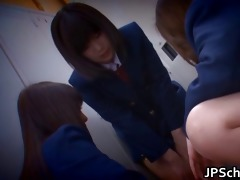 anri nonaka and kurumi drilled by old part9