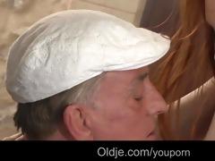 slutty oldmen fuck in group juvenile sluts