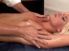 massage creep indeed...