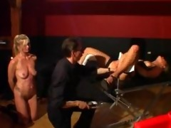 dominant costello youthful blonde boiled and