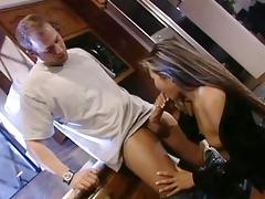 whoriental sex academy 7 - scene 8