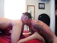 sexy daddy and body sex