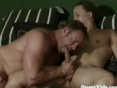 large dick males