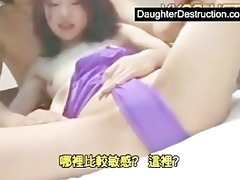 juvenile daughter st time