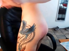 cam - busty, curvy 115 year old teasing &;