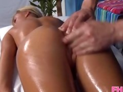 hot 95 year old acquires drilled