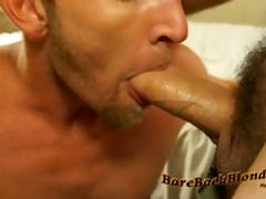 raw servicing a biggest dad pounder