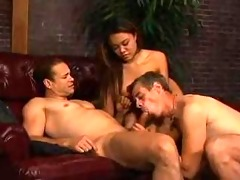 ramrods and bawdy cleft bisexual