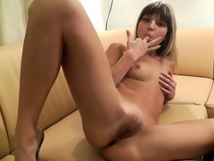youthful russians st oral-sex and facial