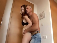 legal age teenager goes daddy... f63 -