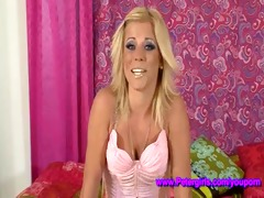 blonde, large boobs, bubble arse and willing 107