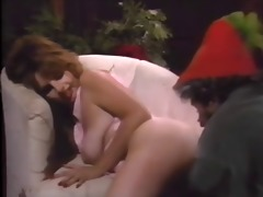 midget santa clous acquire hard gift 11 doxy