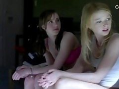 elisabeth harnois and samantha hill and jessica