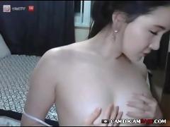 korean cams model undressed lives on web camera