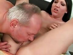 grandpas and juvenile beauties sex compilation