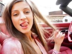 maria - my car